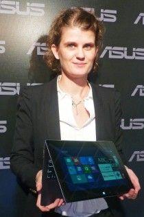 ASUS muestra sus novedades Windows 8 en un Openday en Madrid 32