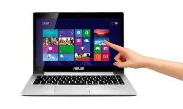 ASUS muestra sus novedades Windows 8 en un Openday en Madrid 35