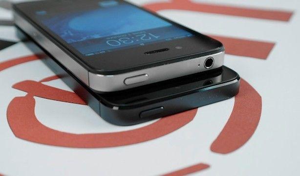Análisis del Apple iPhone 5
