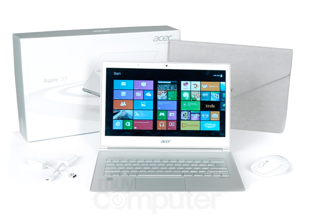 Acer Aspire S7-2