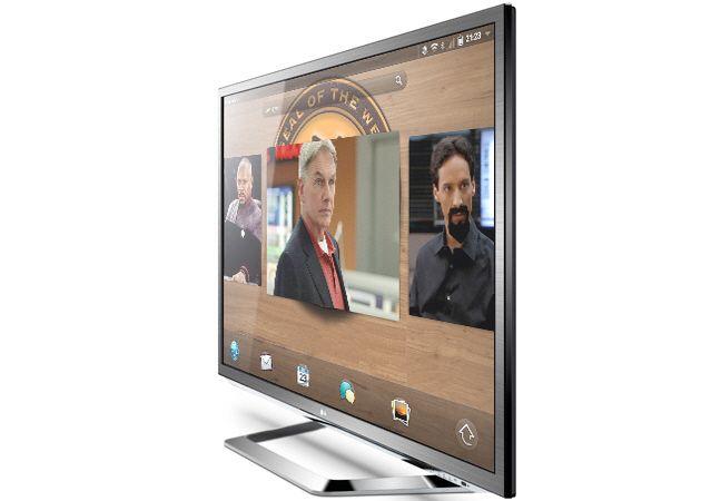 LG está desarrollando una Smart TV basada en Open webOS 31