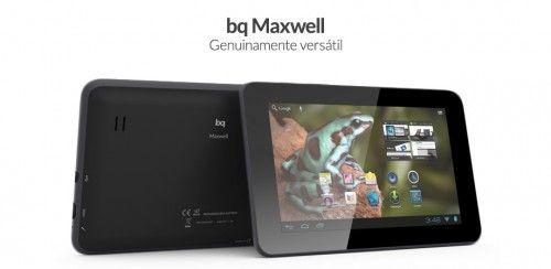 Tablet Android Prixton, promoción El Mundo, veamos si merece la pena 40