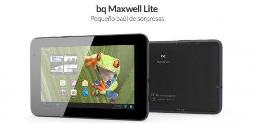 Tablet Android Prixton, promoción El Mundo, veamos si merece la pena 41