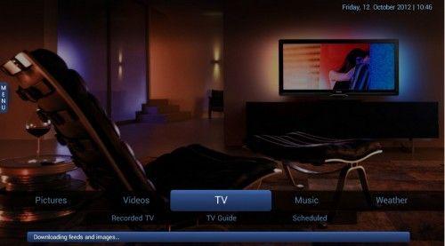 MediaPortal 2 llegará muy pronto con nueva interfaz y soporte CableCARD