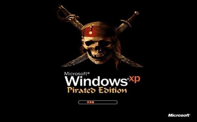 Microsoft lista como pirata a Wikipedia, BBC, la CNN y hasta el gobierno USA
