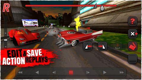 Descarga Carmageddon para iOS gratis (sólo hoy) 31