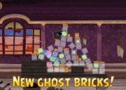 Angry Birds Seasons se viste de Halloween en iOS 33