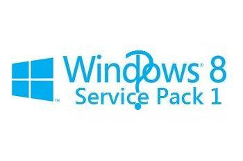 windows 8 sp