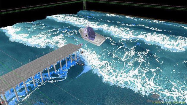 Ingenieros de telecomunicaciones, programación gráfica y simulación 27