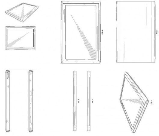 Una patente apunta al tablet Nokia con Windows 8 27