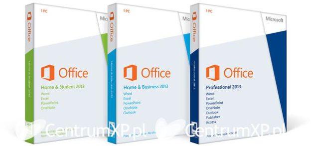 Así son las cajas de Office 2013 30
