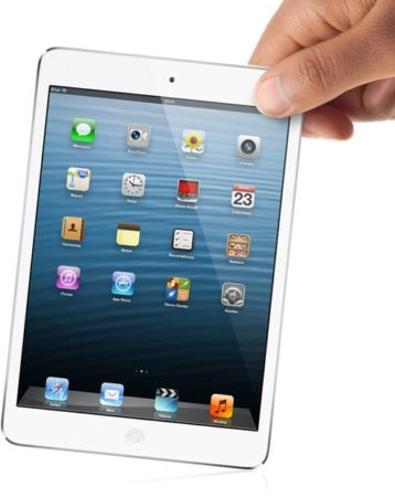 Ya puedes reservar iPad mini y iPad 4 desde Apple Store 29