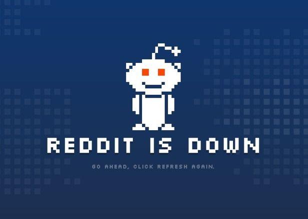 La nube de Amazon vuelve a caer, problemas para Foursquare, Reddit y otros