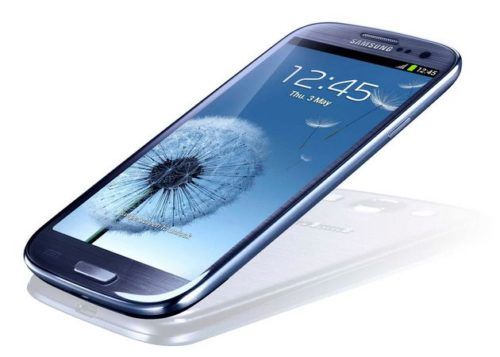Samsung vendió el doble de smartphones que Apple durante el tercer trimestre de 2012 30