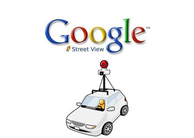 Google actualiza Street View -España incluida- en más de 400.000 km de carretera 28
