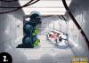 Nuevo tráiler de Angry Birds Star Wars -llega el 8 de noviembre-