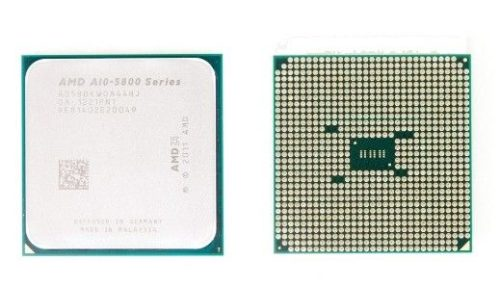 APUs AMD Virgo (Trinity) 31