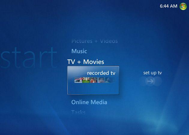 ¿Qué será de Windows Media Center en Windows 8? 29