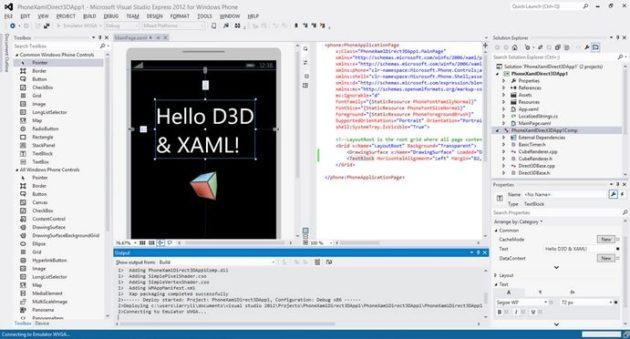 Microsoft lanza la Windows Phone 8 Developer Platform, nuevo SDK 28
