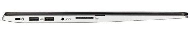 ASUS VivoBook S500, portátil táctil con Windows 8 36