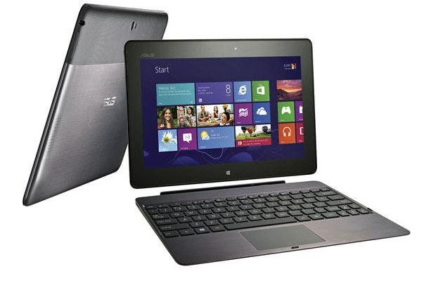 Tablet ASUS VivoTab x86 con Windows 8, a la venta 28