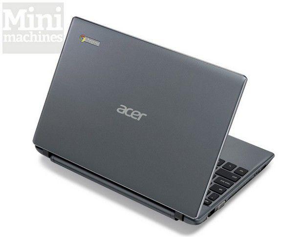 Acer también tiene un Google Chromebook 2 31