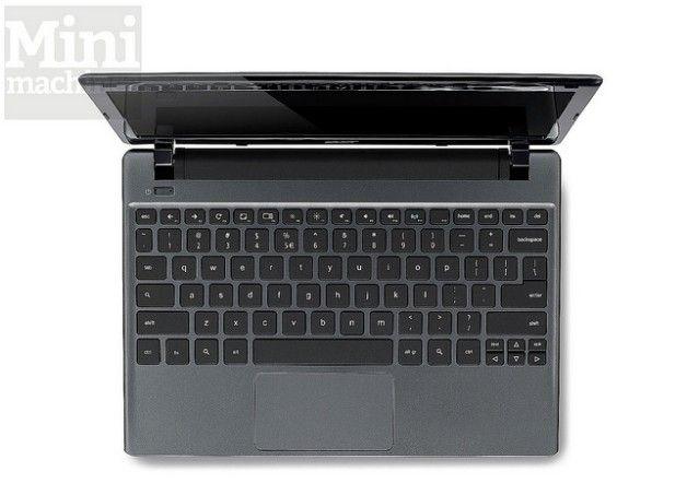 Acer también tiene un Google Chromebook 2 32