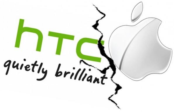 Apple gana entre 6 y 8 dólares por cada smartphone Android HTC vendido 29