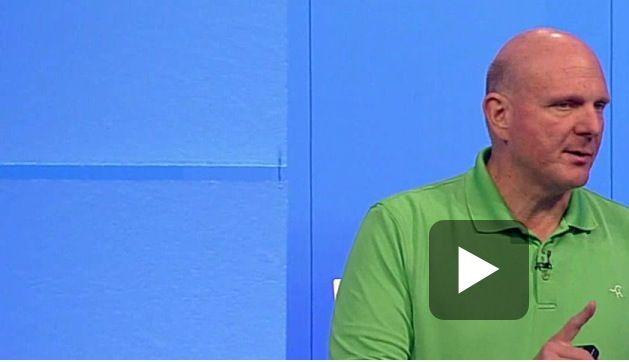 Echa un ojo a las keynotes completas de Microsoft BUILD 2012 32