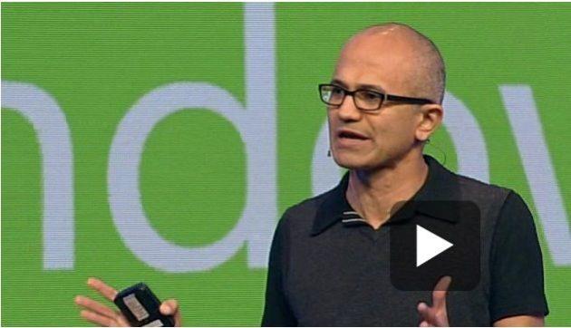 Echa un ojo a las keynotes completas de Microsoft BUILD 2012 33