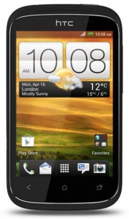 HTC Desire C 37