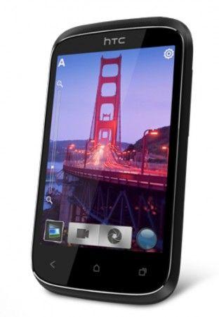 HTC Desire C 35