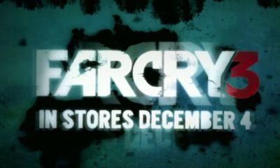 Tráiler Far Cry 3, historia del por qué llega a la isla maldita 55