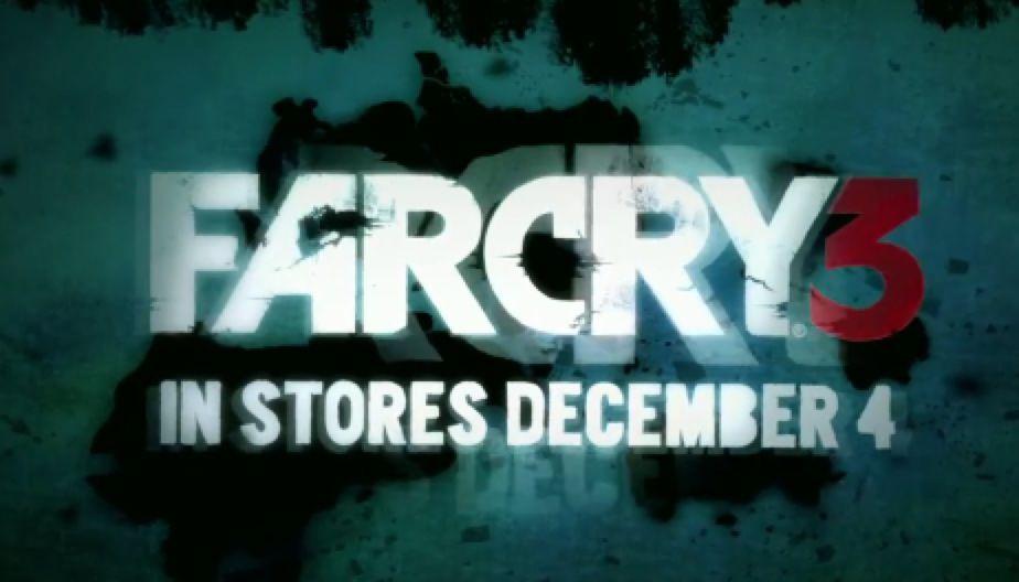 Tráiler Far Cry 3, historia del por qué llega a la isla maldita 30