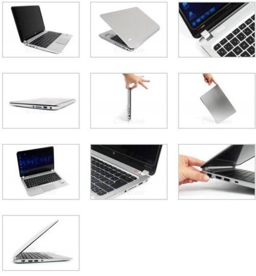 Análisis HP XPECTRE XT Pro