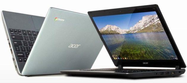 Nuevo Acer C7 Chromebook con precio espectacular de 199 dólares