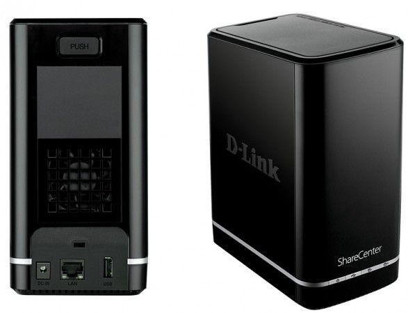 DNS-320L
