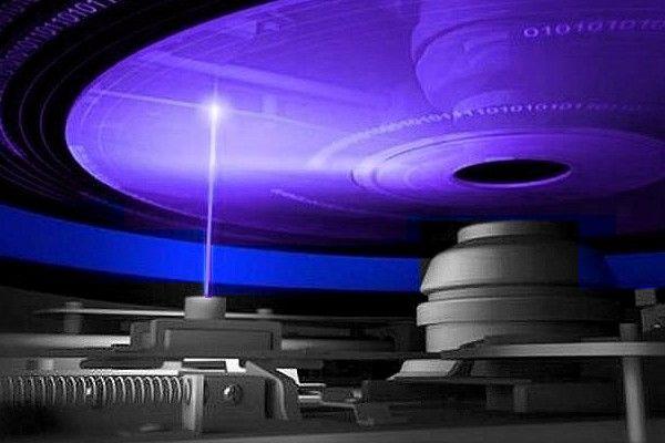 Fujifilm comercializará discos ópticos de 1 TB en 2015 32