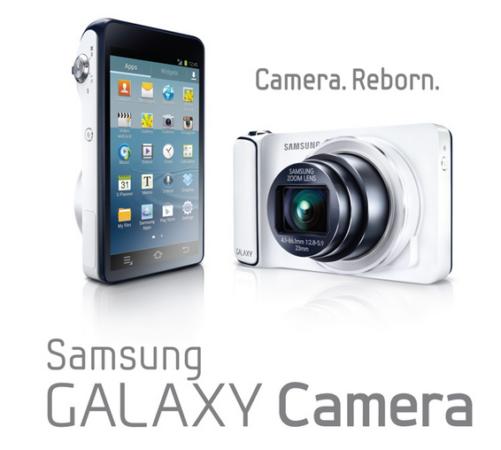 13 minutos con Samsung Galaxy Camera, la primera smartcamera 29