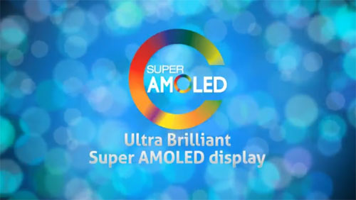 El Galaxy S 4 tendrá un panel de 4,99'' Full HD Super Amoled 27