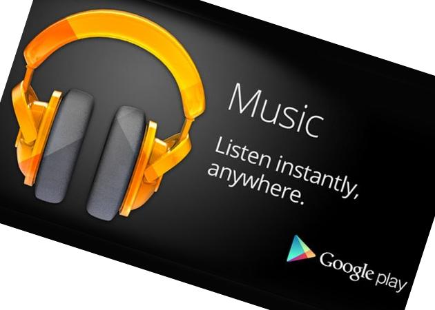 GooglePlayMusic Google Play Music llega a España (y es increíble)