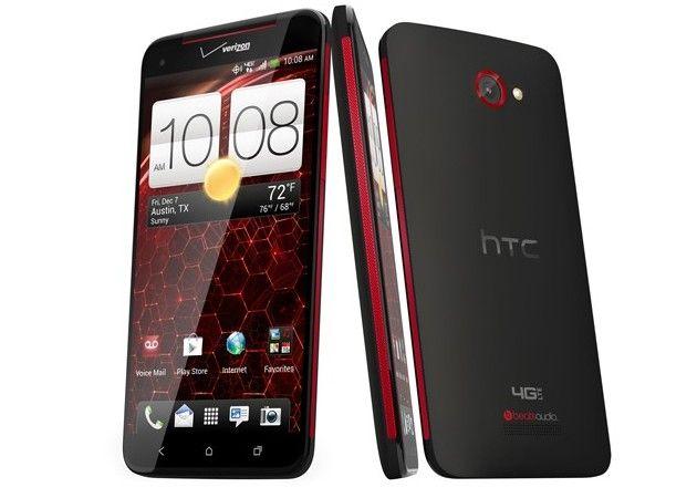 HTC presenta el Droid DNA con la mayor pantalla vista en un smartphone 27