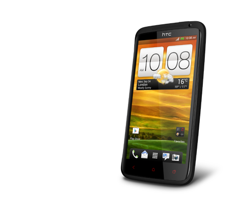 HTC One X+ 30