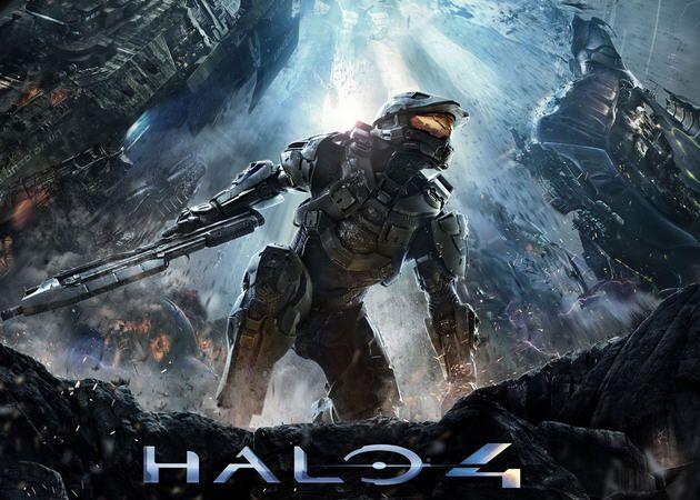 Halo 4 38