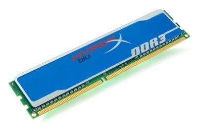Kingston KHX1600C9D3B1K24GX 4GB 1600MHz DDR3 Non Ganadores Premios MCR 2012