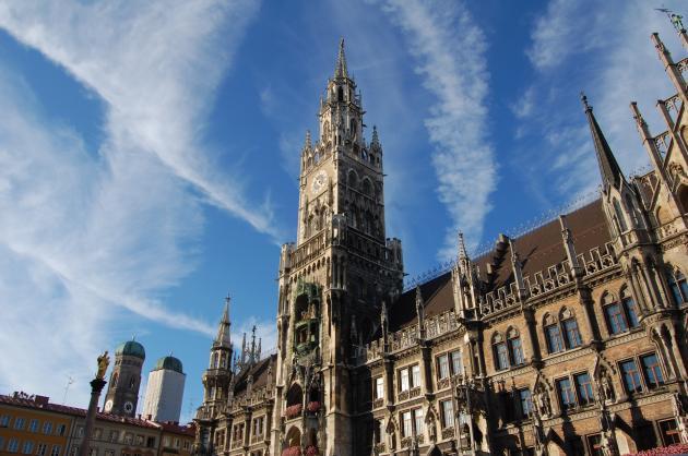 Munich ahorra más de 10 millones de euros tras migrar a Linux