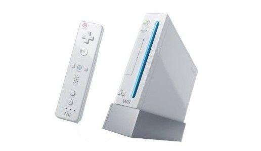 Nintendo Wii Mini, rediseño de la Wii, para el 7 de diciembre 32