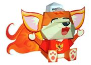 Domingo de manualidades: hazte un muñequito de Firefox 33