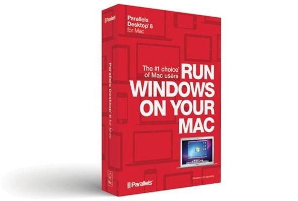 El soporte táctil completo de Windows 8 llega a Parallels Desktop 8 for Mac
