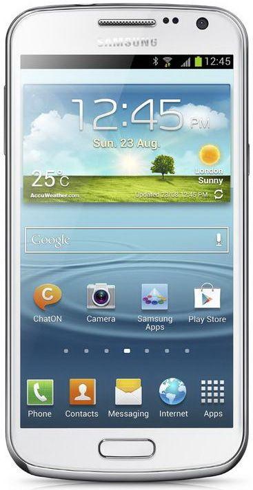 Samsung no descansa, llega el Galaxy Premier 31
